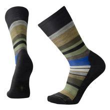 Smartwool Men's Saturnsphere Sock CHARCOAL