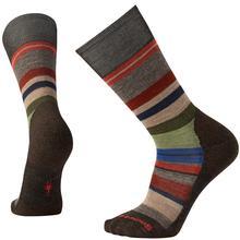 Smartwool Men's Saturnsphere Sock CHESTNUT