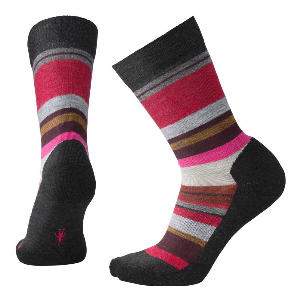 Smartwool Women's Saturnsphere Socks CHARCOAL