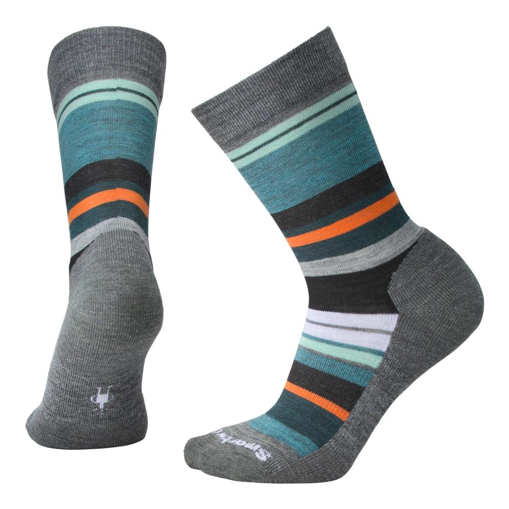 Smartwool Women's Saturnsphere Socks MD_GRAY