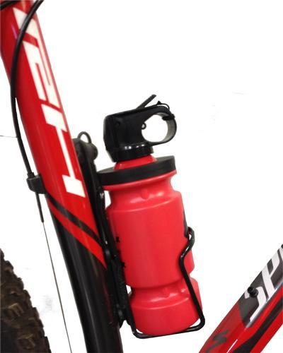 Counter Assault Bicycle Bear Spray Holder