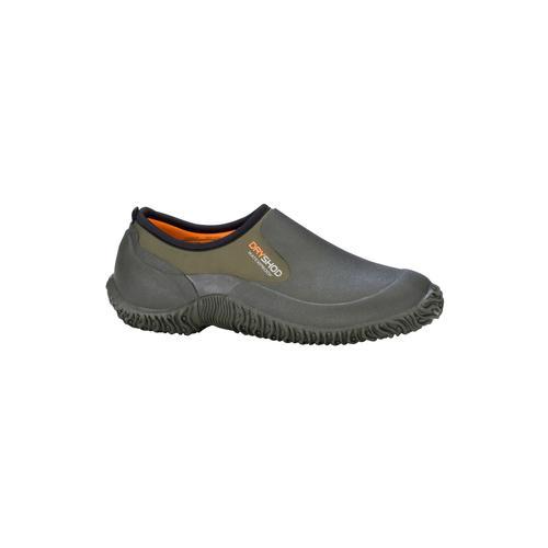 Dryshod Men's Legend Camp Shoe