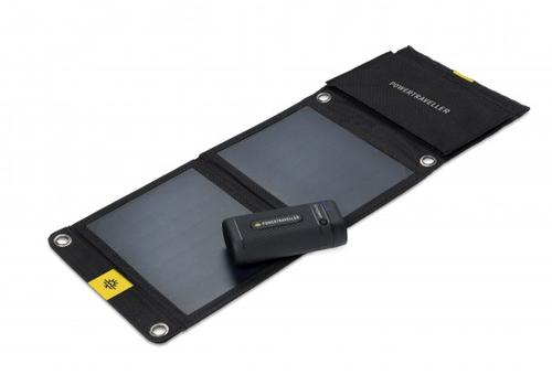 Power Traveller Sport 25 Kit with Falcon 7 Solar Panel