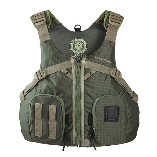 Stohlquist Piseas Fishing Kayak Life Jacket