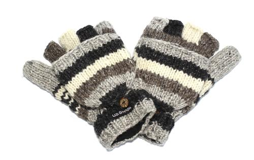 US Sherpa Timbu Folding Glove