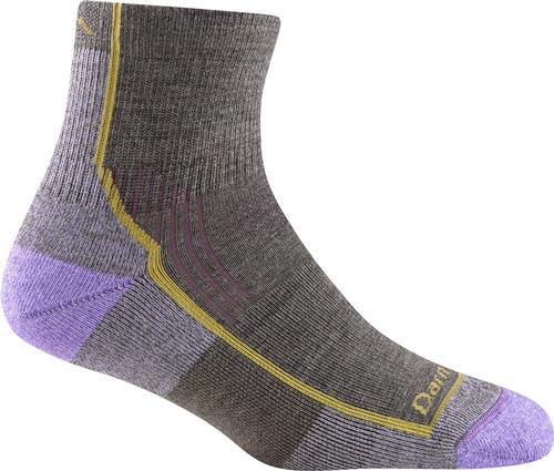 Darn Tough Women's Hiker Quarter Sock Cushion