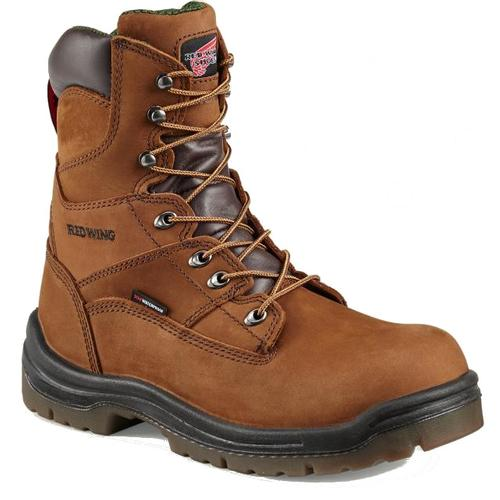 Red Wing Shoes Men's King Toe 8
