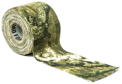 Gear Aid Camo Form Reusable Fabric Wrap