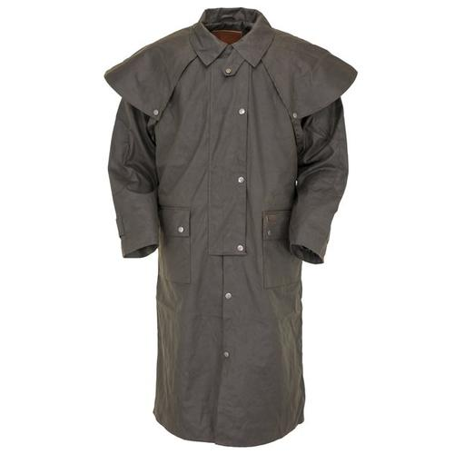 Outback Trading Company Low Rider Duster Coat
