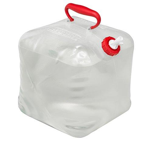 Reliance Fold-A-Carrier Collapsible Water Container