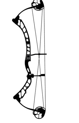 Elite Victory Right Hand Compound Bow