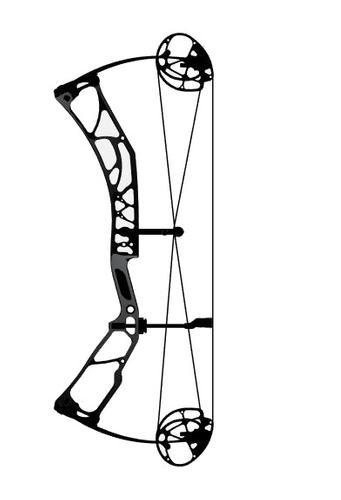 Elite Ritual 30 Compound Bow