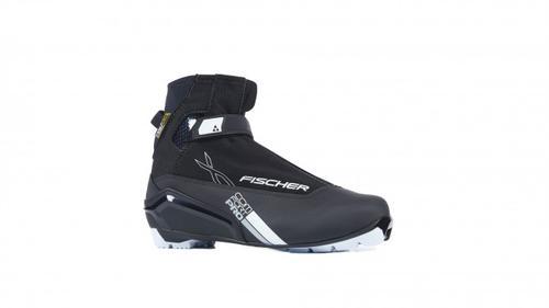 Fischer Skis XC Comfort Pro Silver Boots