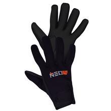 Gator Sports Inc. Fleece Lined Operator Glove BLACK