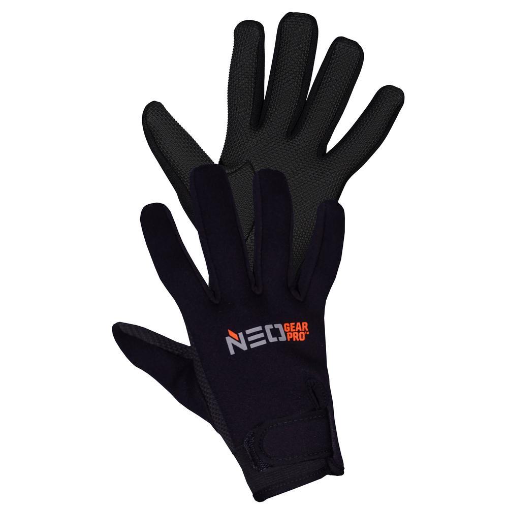 Gator Sports Inc.Fleece Lined Operator Glove