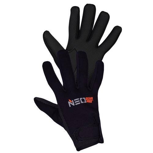 Gator Sports Inc. Fleece Lined Operator Glove