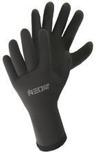 Neo Gear Pro Neoprene Worker Glove CHARCOAL