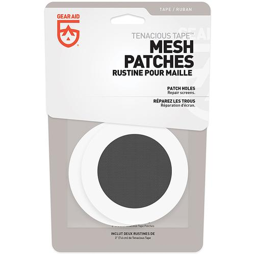 Gear Aid Tenacious Tape Mesh Patch Kit