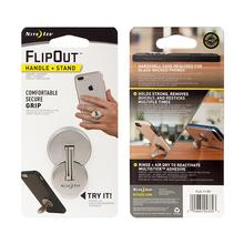 Nite Ize Flipout Handle and Stand STAINLESS