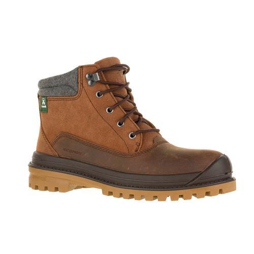 Kamik Men's Griffon Mid Winter Boot
