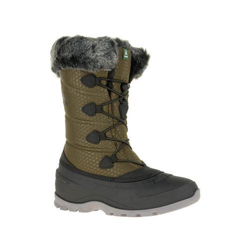 Kamik Women's Momentum 2 Winter Boot