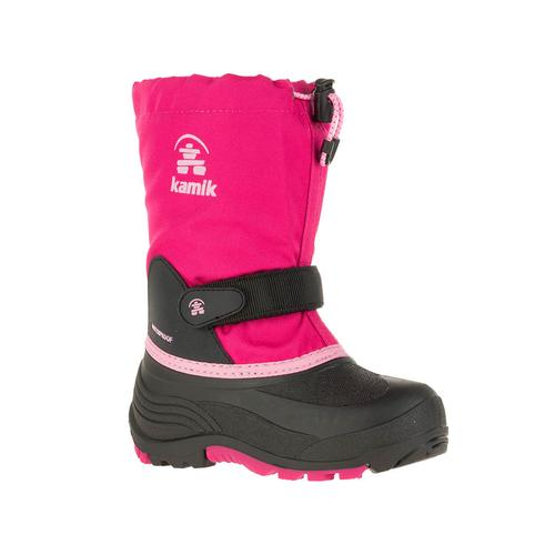Kamik Little Kid's Waterbug 5 Snow Boot