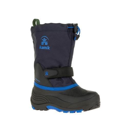 Kamik Big Kid's Waterbug 5 Winter Boot
