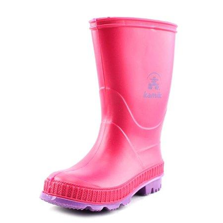 Kamik Little Kid's Stomp Rain Boot