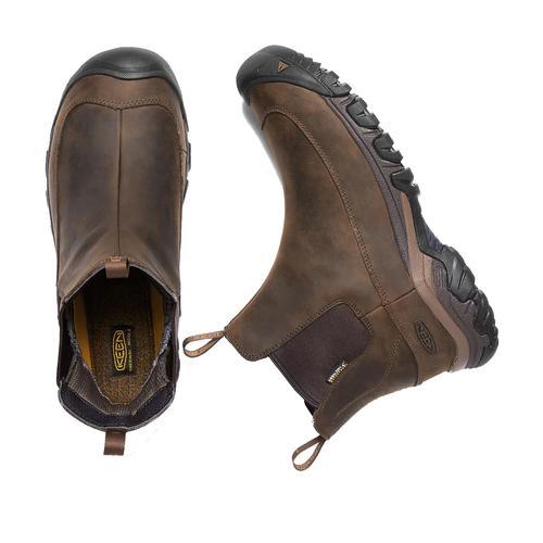 Keen Men's Anchorage 3 Waterproof Boot