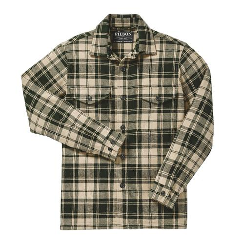 Filson Men's Deer Island Jac-Shirt