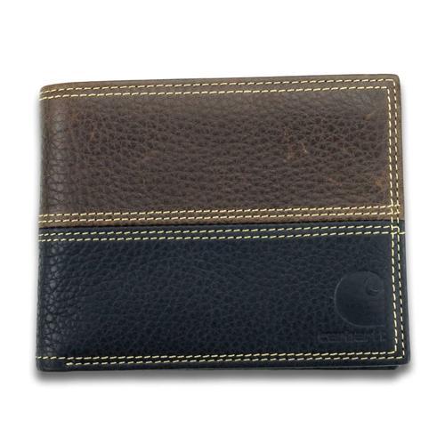 Carhartt Rugged Passcase Wallet