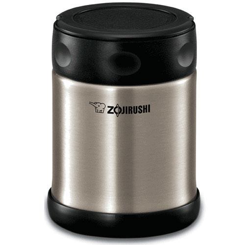 Zojirushi .35L Stainless Steel Food Jar