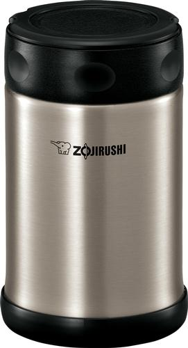 Zojirushi .5L Stainless Steel Food Jar