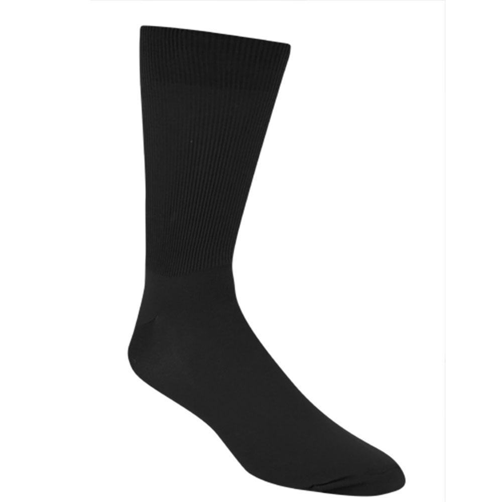 Wigwam Gobi Liner Socks BLACK