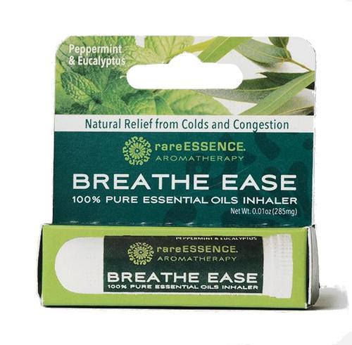 RareESSENCE Breathe Ease Aromatherapy Inhaler