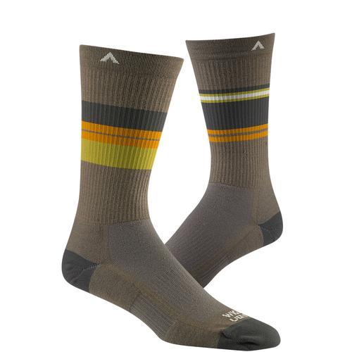 Wigwam Men's Lost Coast Trail Crew Socks