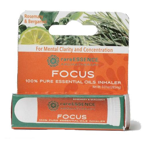 RareESSENCE Focus Aromatherapy Inhaler