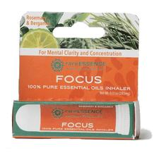 RareESSENCE Focus Aromatherapy Inhaler FOCUS