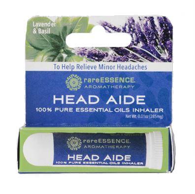 RareESSENCE Head Aide Aromatherapy Inhaler