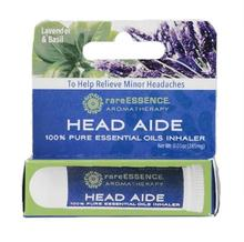 RareESSENCE Head Aide Aromatherapy Inhaler HEAD