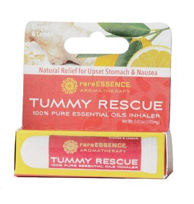 Rareessence Tummy Rescue Aromatherapy Inhaler