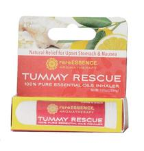 RareESSENCE Tummy Rescue Aromatherapy Inhaler TUMMY