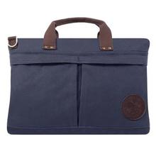 Duluth Pack City Briefcase NAVY