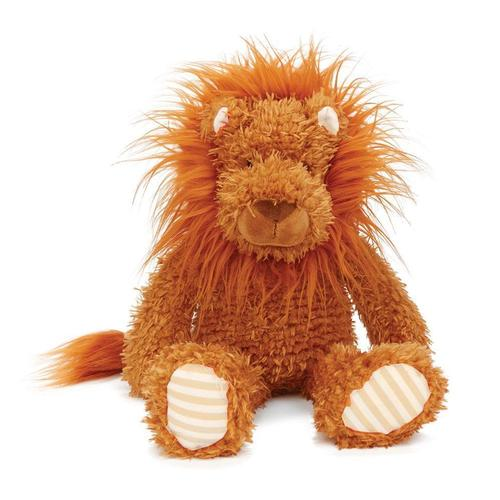 Furriends Lionel the Lion Plush Toy