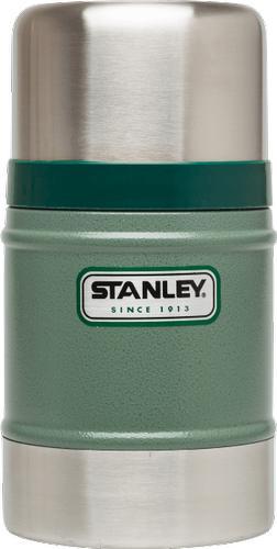 Stanley Classic Vacuum Food Jar 17oz