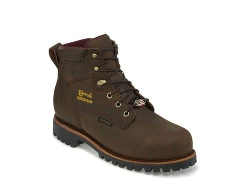 Chippewa Modoc Waterproof Insulated Comp Toe Boot