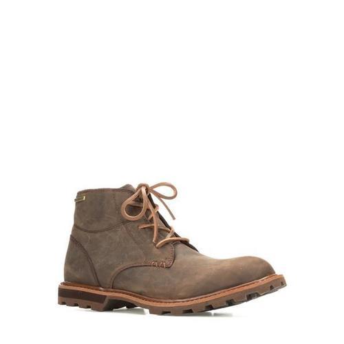 Muck Boot Men's Waterproof Freeman Lace Up Boot