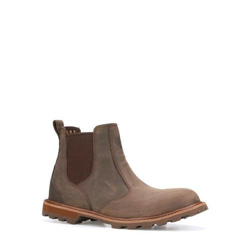 Muck Boot Men's Chelsea Leather Ankle Boot