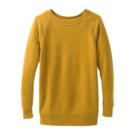 Prana Women's Cozy Up Sweatshirt