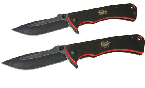 Outdoor Edge Cutlery Divide Knife